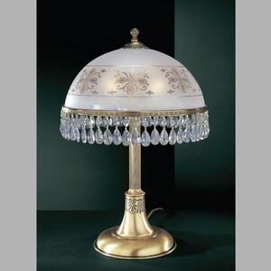 Настольная лампа Reccagni Angelo P6000G