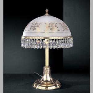 Настольная лампа Reccagni Angelo P6100G