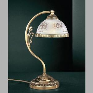 Настольная лампа Reccagni Angelo P6102P