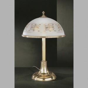 Настольная лампа Reccagni Angelo P6102G
