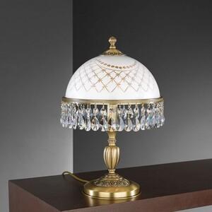Настольная лампа Reccagni Angelo P7000M