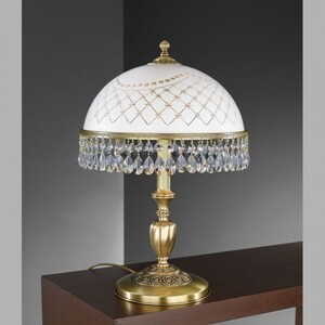 Настольная лампа Reccagni Angelo P7000G