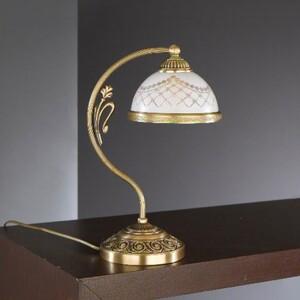 Настольная лампа Reccagni Angelo P7002P