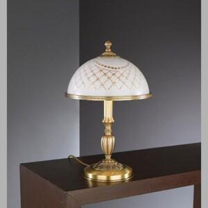 Настольная лампа Reccagni Angelo P7002M
