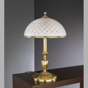 Настольная лампа Reccagni Angelo P7002G