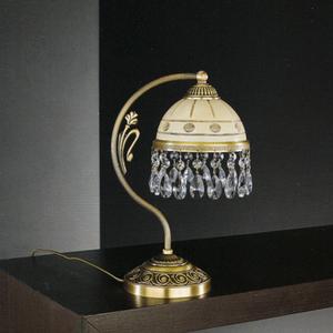 Настольная лампа Reccagni Angelo P7003P
