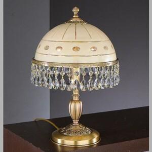 Настольная лампа Reccagni Angelo P7003M