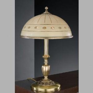 Настольная лампа Reccagni Angelo P7004G
