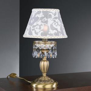 Настольная лампа Reccagni Angelo P7030P