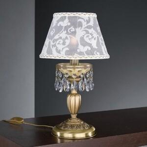 Настольная лампа Reccagni Angelo P7033P