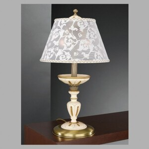 Настольная лампа Reccagni Angelo P7036G