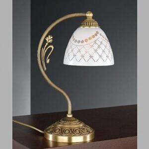 Настольная лампа Reccagni Angelo P7052P