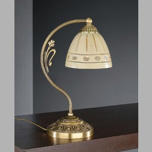 Настольная лампа Reccagni Angelo P7054P
