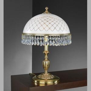 Настольная лампа Reccagni Angelo P7100G