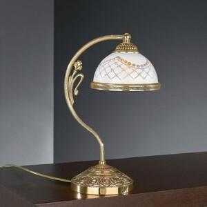 Настольная лампа Reccagni Angelo P7102P