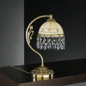 Настольная лампа Reccagni Angelo P7103P
