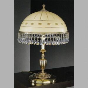 Настольная лампа Reccagni Angelo P7103G