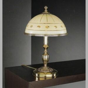 Настольная лампа Reccagni Angelo P7104M