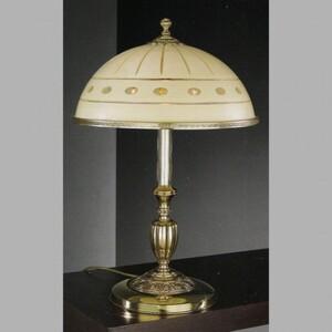 Настольная лампа Reccagni Angelo P7104G