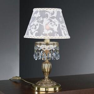 Настольная лампа Reccagni Angelo P7130P