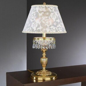 Настольная лампа Reccagni Angelo P7130G