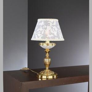 Настольная лампа Reccagni Angelo P7132P