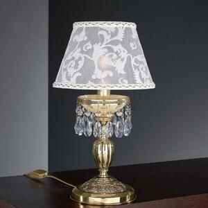 Настольная лампа Reccagni Angelo P7133P