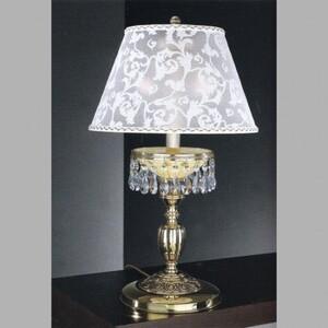 Настольная лампа Reccagni Angelo P7133G
