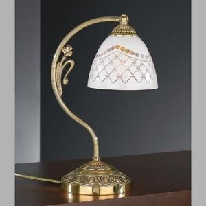Настольная лампа Reccagni Angelo P7152P
