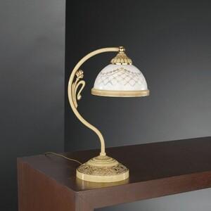 Настольная лампа Reccagni Angelo P7202P