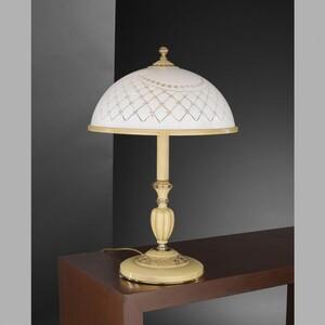 Настольная лампа Reccagni Angelo P7202G