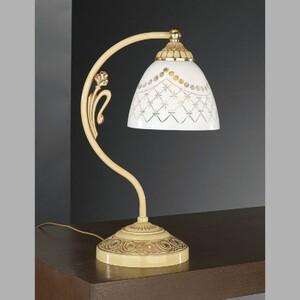 Настольная лампа Reccagni Angelo P7252P