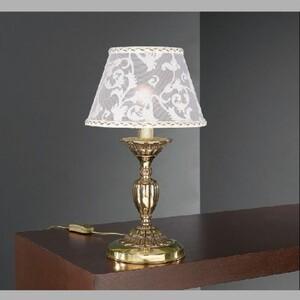 Настольная лампа Reccagni Angelo P7532P
