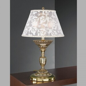 Настольная лампа Reccagni Angelo P7532G
