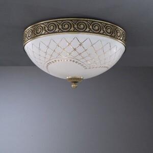Светильник потолочный Reccagni Angelo PL7002/3