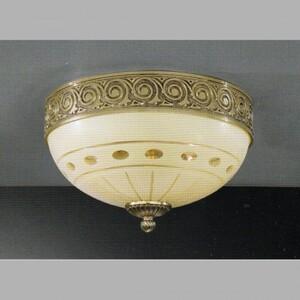 Светильник потолочный Reccagni Angelo PL7104/2