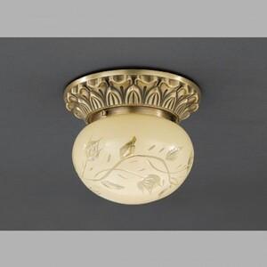 Накладной светильник Reccagni Angelo PL7712/1