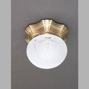 Накладной светильник Reccagni Angelo PL7734/1