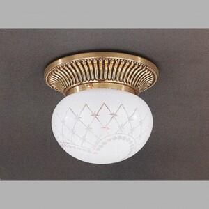 Накладной светильник Reccagni Angelo PL7800/1