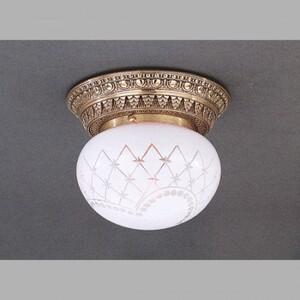 Накладной светильник Reccagni Angelo PL7820/1