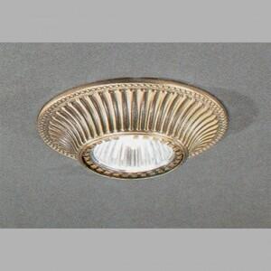 Встраиваемый светильник Reccagni Angelo 1078BRONZO
