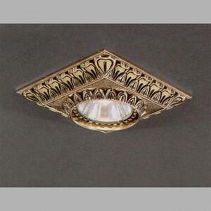Встраиваемый светильник Reccagni Angelo 1083ORO