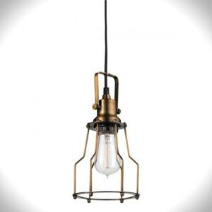 Подвесной светильник Lampgustaf 104771
