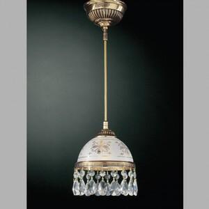 Подвесной светильник Reccagni Angelo L6000/16