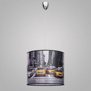 Подвесной светильник Nowodvorski New York 5146