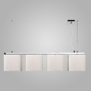 Подвесной светильник LUCIDE 31460/04/31