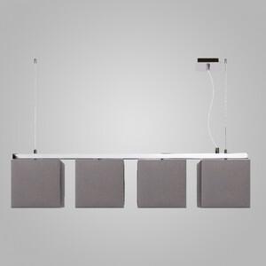 Подвесной светильник LUCIDE 31460/04/36