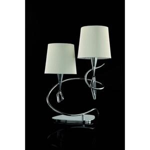 Настольная лампа MANTRA 1651