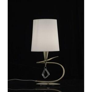 Настольная лампа MANTRA 1629