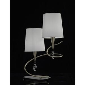 Настольная лампа MANTRA 1631